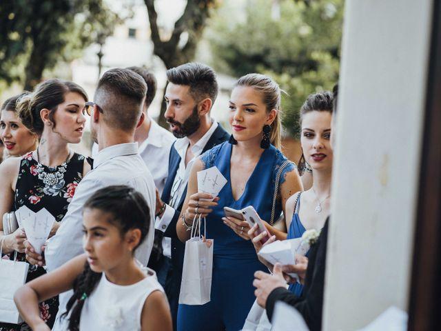 Il matrimonio di Simone e Stefania a Maranello, Modena 62