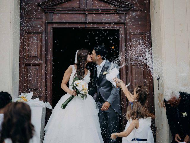 Il matrimonio di Simone e Stefania a Maranello, Modena 64
