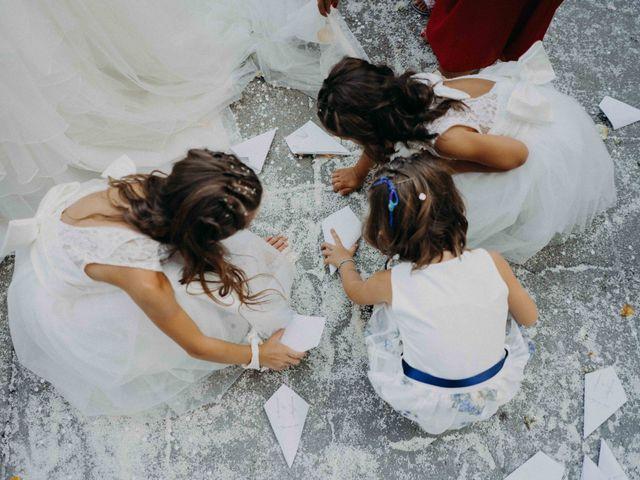 Il matrimonio di Simone e Stefania a Maranello, Modena 65