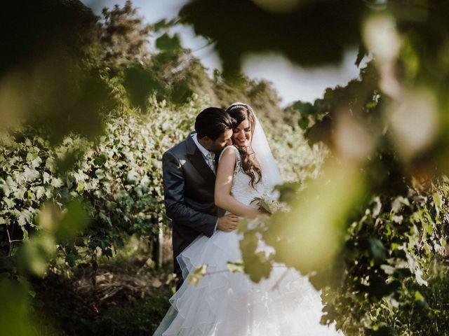 Il matrimonio di Simone e Stefania a Maranello, Modena 68