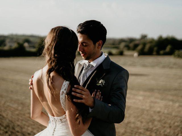 Il matrimonio di Simone e Stefania a Maranello, Modena 71
