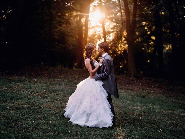 Il matrimonio di Simone e Stefania a Maranello, Modena 1