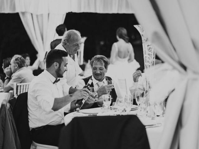 Il matrimonio di Simone e Stefania a Maranello, Modena 88