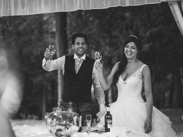 Il matrimonio di Simone e Stefania a Maranello, Modena 90