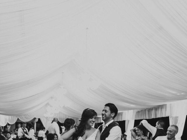 Il matrimonio di Simone e Stefania a Maranello, Modena 94