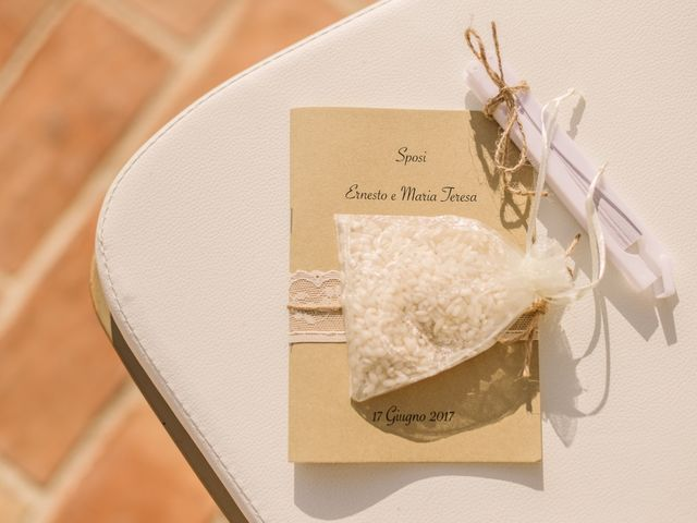 Il matrimonio di Ernesto e Mariateresa a Butera, Caltanissetta 12