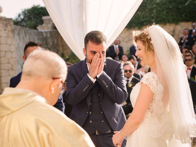 Il matrimonio di Ernesto e Mariateresa a Butera, Caltanissetta 13
