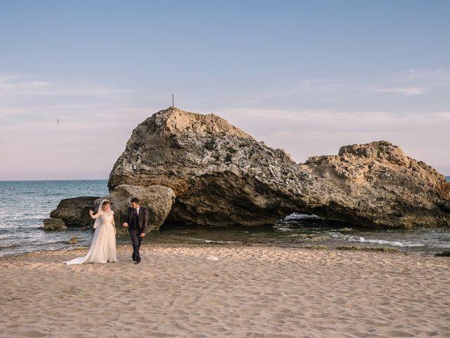 Il matrimonio di Ernesto e Mariateresa a Butera, Caltanissetta 15