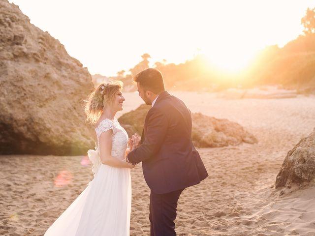 Il matrimonio di Ernesto e Mariateresa a Butera, Caltanissetta 16