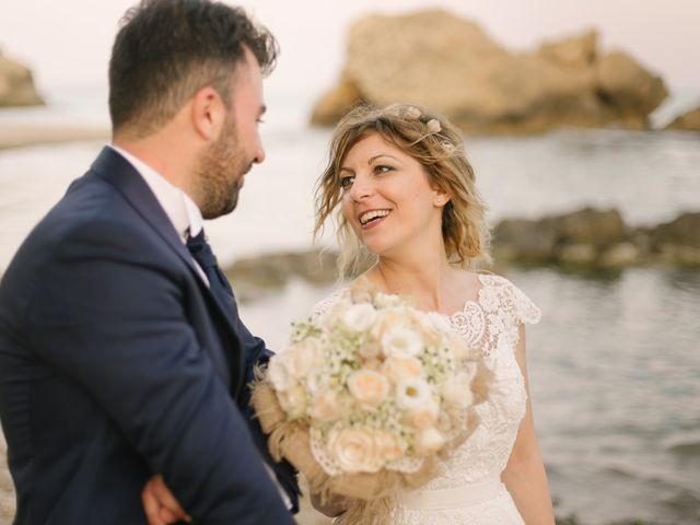 Il matrimonio di Ernesto e Mariateresa a Butera, Caltanissetta 17