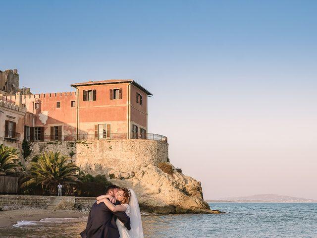 Il matrimonio di Ernesto e Mariateresa a Butera, Caltanissetta 19