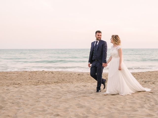 Il matrimonio di Ernesto e Mariateresa a Butera, Caltanissetta 20