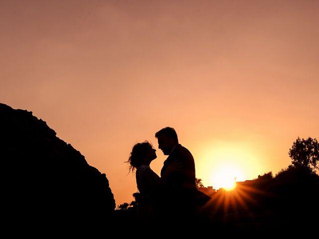 Il matrimonio di Ernesto e Mariateresa a Butera, Caltanissetta 22