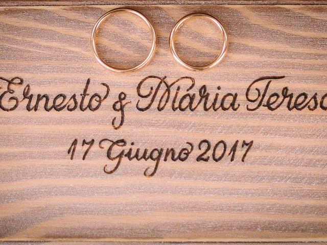 Il matrimonio di Ernesto e Mariateresa a Butera, Caltanissetta 2