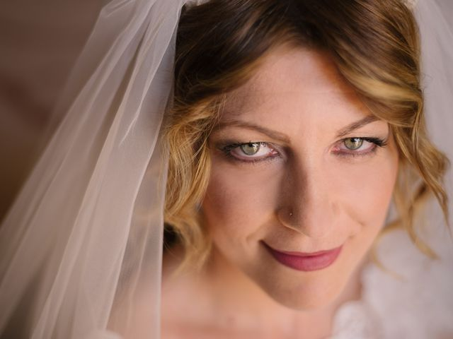 Il matrimonio di Ernesto e Mariateresa a Butera, Caltanissetta 3