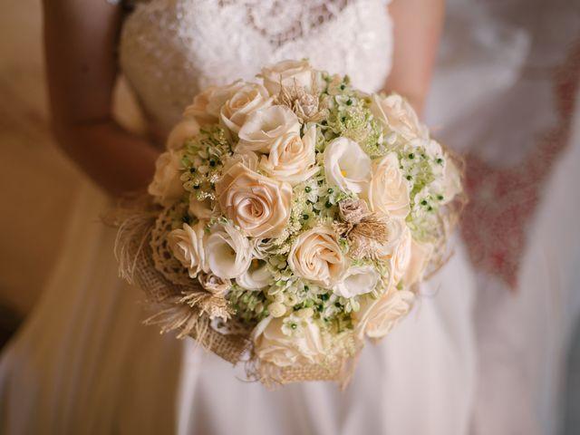 Il matrimonio di Ernesto e Mariateresa a Butera, Caltanissetta 4
