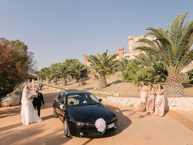 Il matrimonio di Ernesto e Mariateresa a Butera, Caltanissetta 6