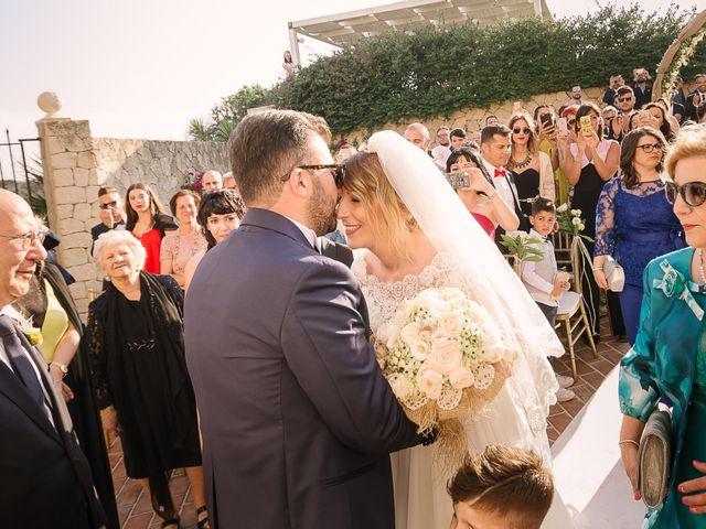 Il matrimonio di Ernesto e Mariateresa a Butera, Caltanissetta 9