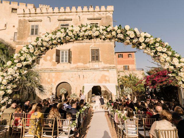 Il matrimonio di Ernesto e Mariateresa a Butera, Caltanissetta 10