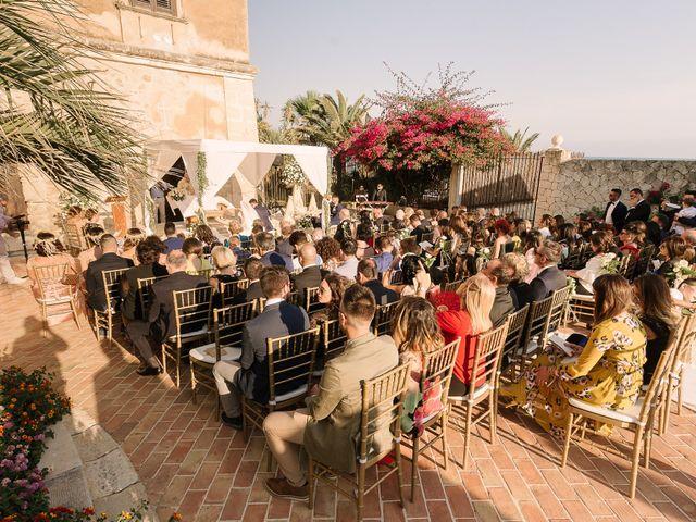 Il matrimonio di Ernesto e Mariateresa a Butera, Caltanissetta 11