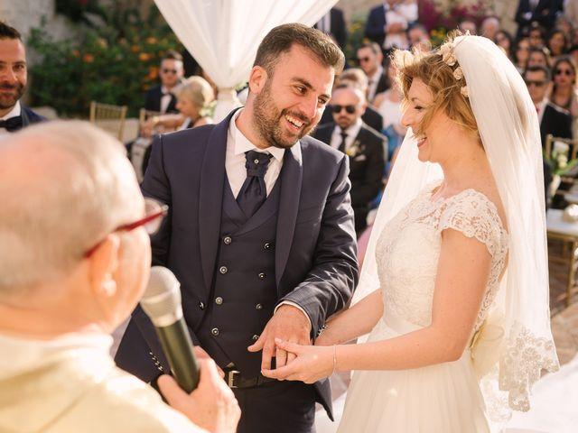 Il matrimonio di Ernesto e Mariateresa a Butera, Caltanissetta 14