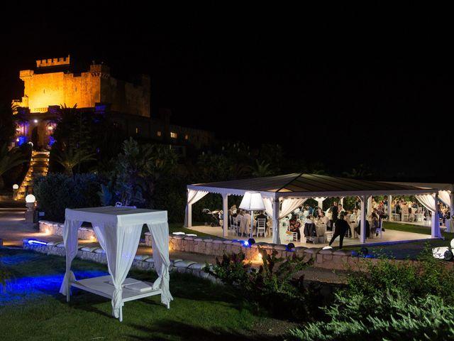 Il matrimonio di Ernesto e Mariateresa a Butera, Caltanissetta 24
