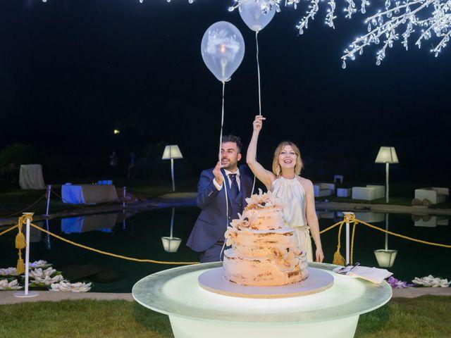 Il matrimonio di Ernesto e Mariateresa a Butera, Caltanissetta 25