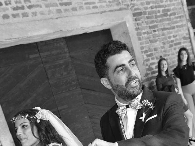 Il matrimonio di Filippo e Lisa a Treviso, Treviso 3