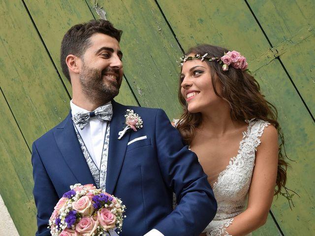Il matrimonio di Filippo e Lisa a Treviso, Treviso 6