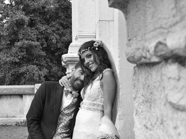 Il matrimonio di Filippo e Lisa a Treviso, Treviso 7