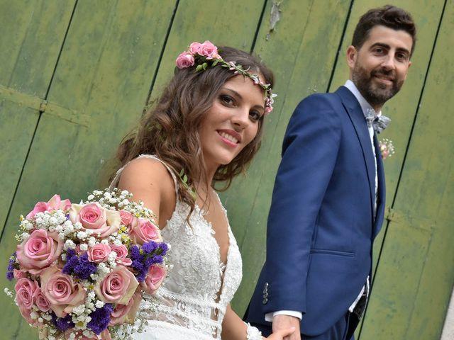 Il matrimonio di Filippo e Lisa a Treviso, Treviso 10