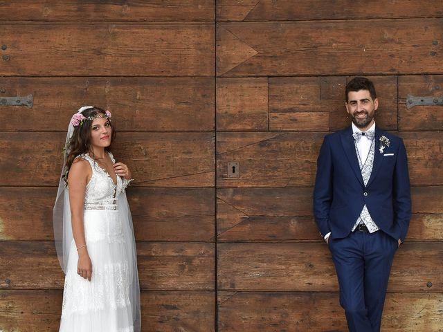 Il matrimonio di Filippo e Lisa a Treviso, Treviso 16