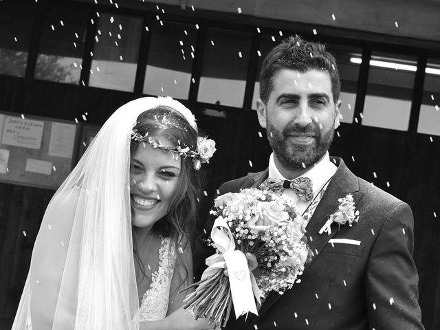 Il matrimonio di Filippo e Lisa a Treviso, Treviso 21