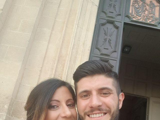 Il matrimonio di Silvia e Dario a San Cesario di Lecce, Lecce 1