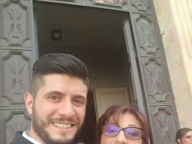 Il matrimonio di Silvia e Dario a San Cesario di Lecce, Lecce 2