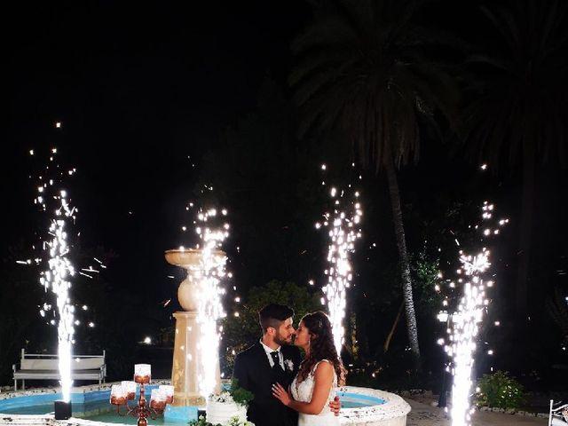 Il matrimonio di Silvia e Dario a San Cesario di Lecce, Lecce 4