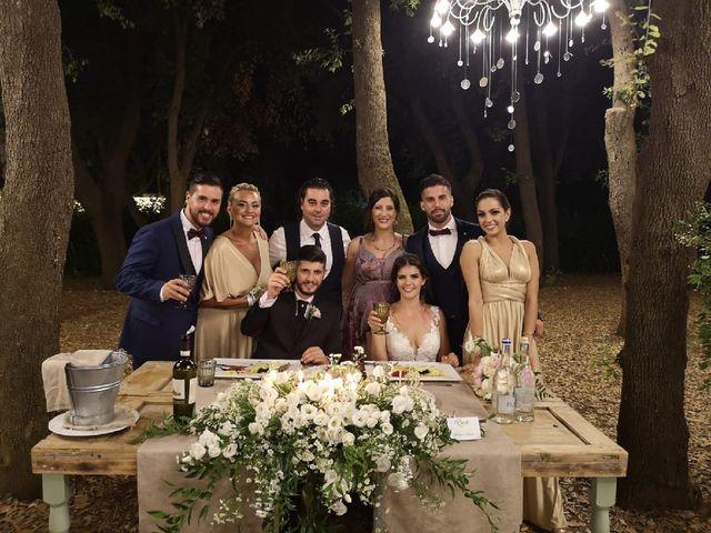 Il matrimonio di Silvia e Dario a San Cesario di Lecce, Lecce 5