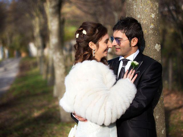 Il matrimonio di Fabio e Angela a Solofra, Avellino 15