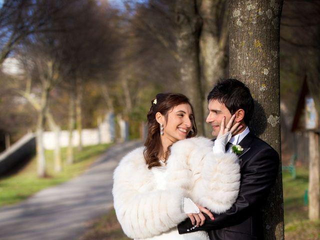 Il matrimonio di Fabio e Angela a Solofra, Avellino 16
