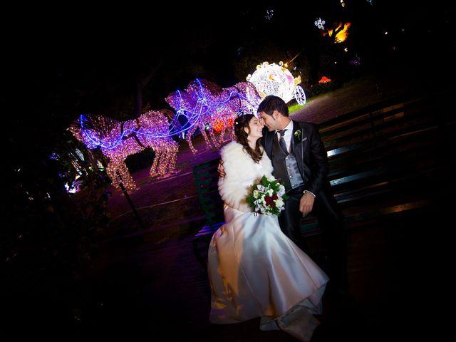 Il matrimonio di Fabio e Angela a Solofra, Avellino 18