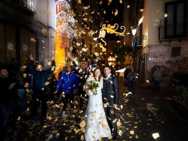 Il matrimonio di Fabio e Angela a Solofra, Avellino 20