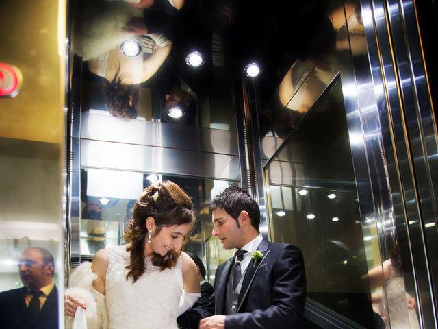 Il matrimonio di Fabio e Angela a Solofra, Avellino 22