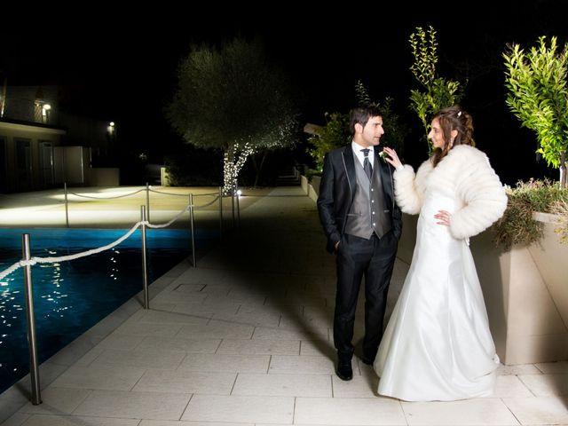 Il matrimonio di Fabio e Angela a Solofra, Avellino 23
