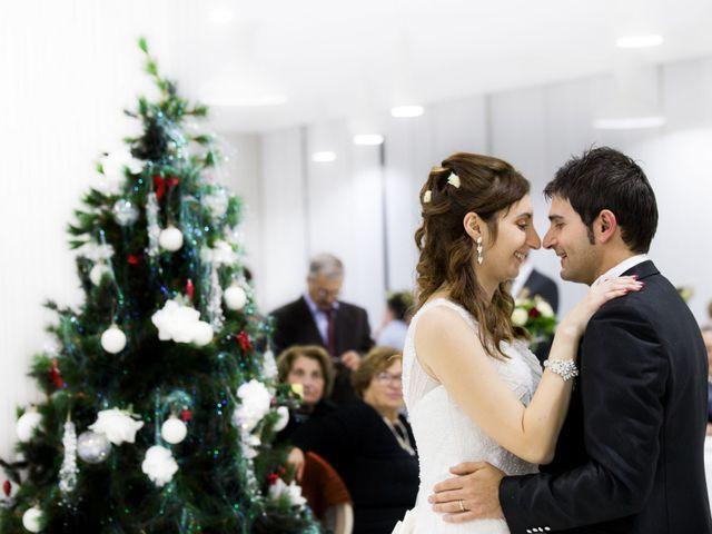 Il matrimonio di Fabio e Angela a Solofra, Avellino 26