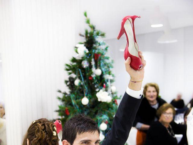 Il matrimonio di Fabio e Angela a Solofra, Avellino 27