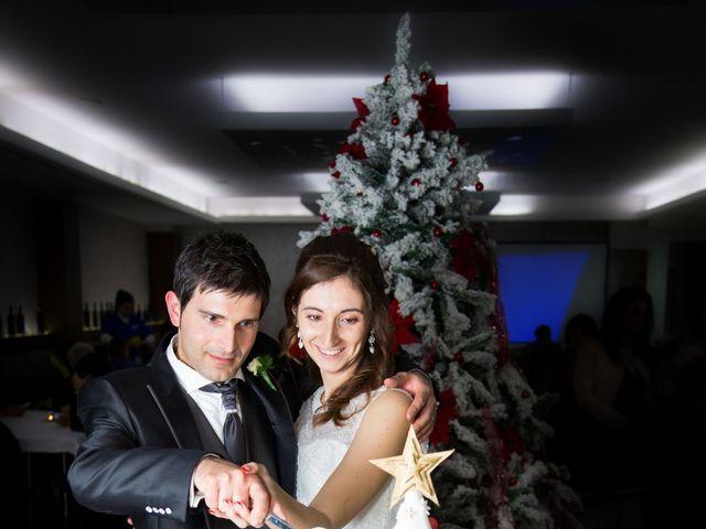 Il matrimonio di Fabio e Angela a Solofra, Avellino 28