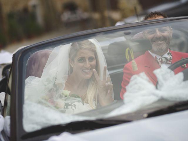Il matrimonio di Leonardo e Leilany a Firenze, Firenze 12