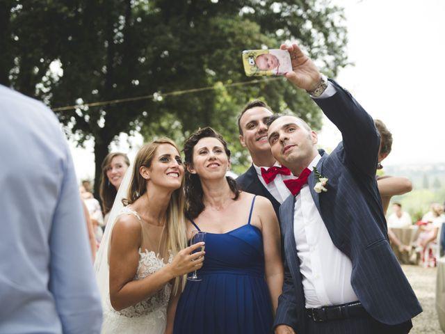 Il matrimonio di Leonardo e Leilany a Firenze, Firenze 17
