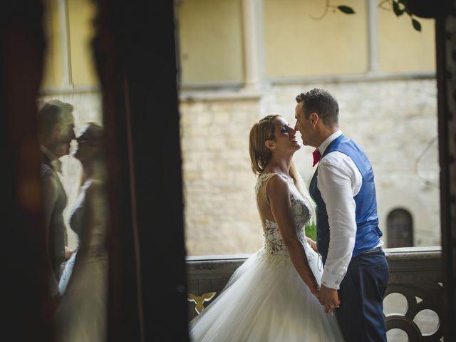 Il matrimonio di Leonardo e Leilany a Firenze, Firenze 20