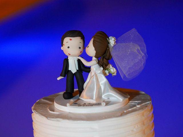 Il matrimonio di Danny e Alessandra a Goro, Ferrara 8